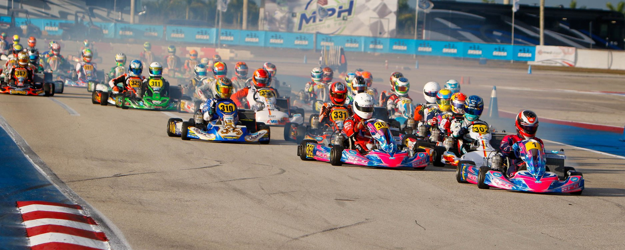 March 31 | Karting Challenge by MG Rd. 3