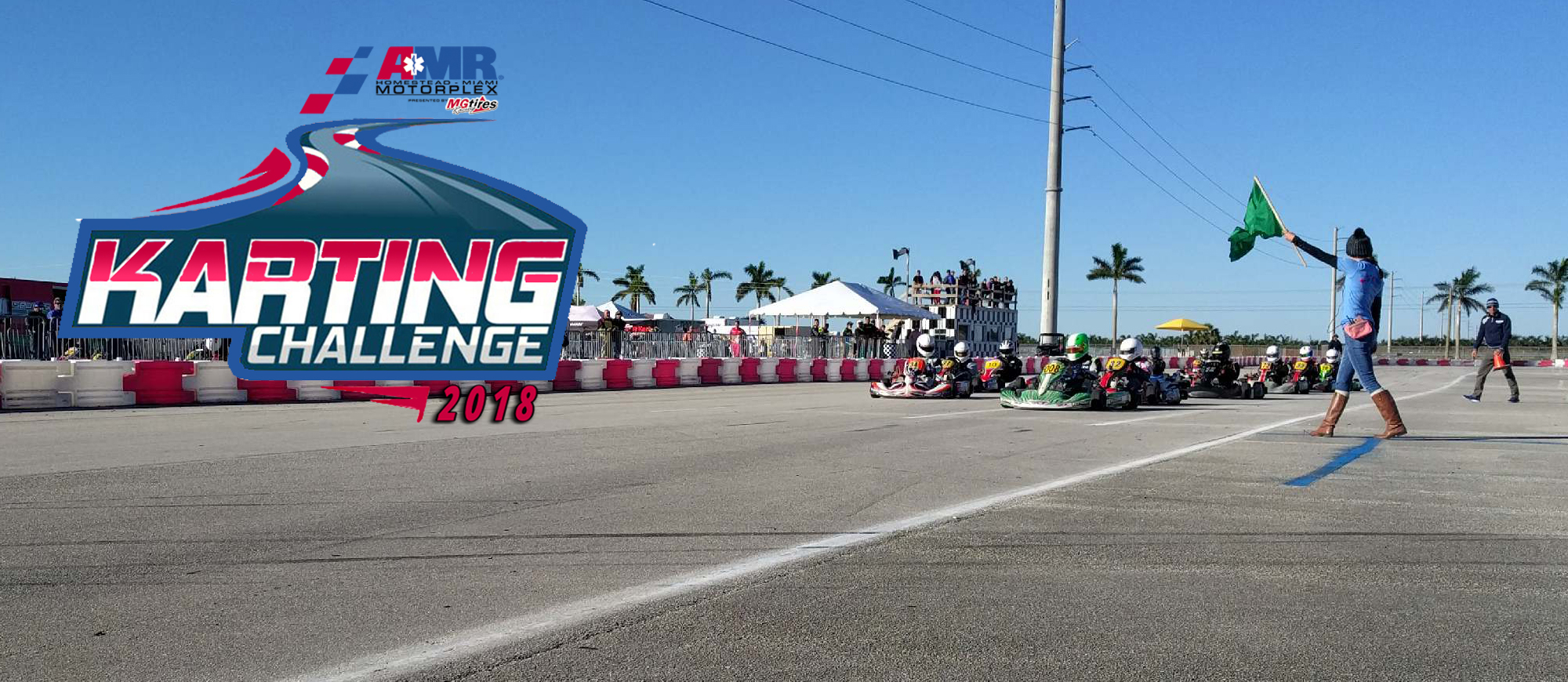 2018 Karting Challenge by MG Schedule Released